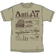 【ANTI-AT】Tシャツ