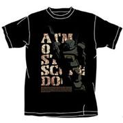 【ATM-09-ST】Tシャツ