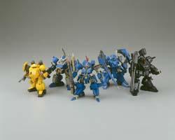 青の騎士通常商品集合
